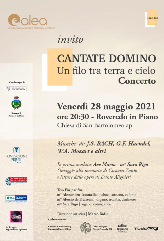 Invito-Alea-Cantate-Domino-2021