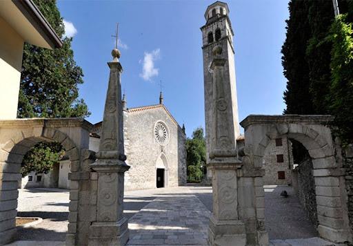 Duomo San Mauro di Maniago